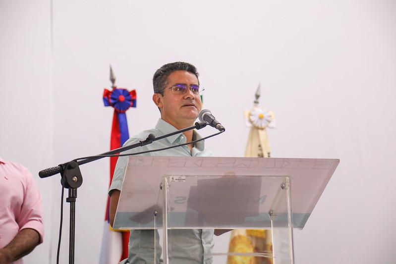 Manaus Vacinação Covid-19 David Almeida Prefeitura de Manaus