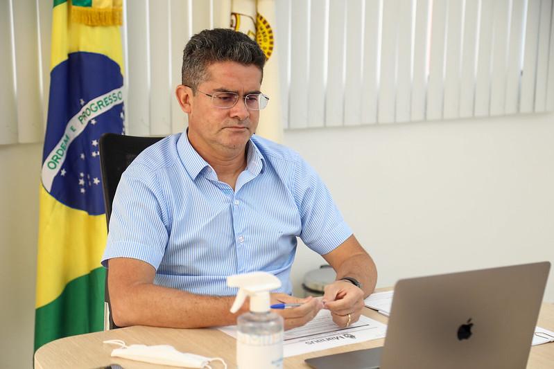 Prefeitura de Manaus David Almeida