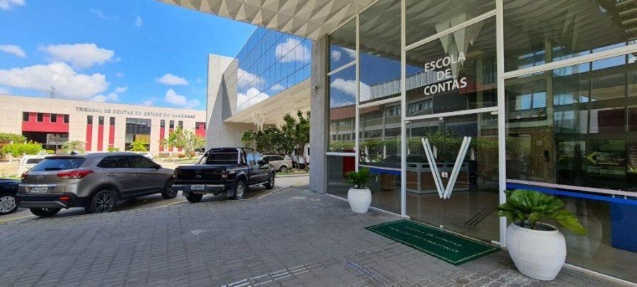 ECP TCE-AM Profac Amazonas