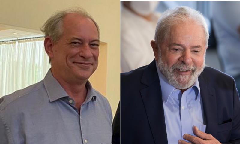Ciro Gomes LULA Brasil Eleições 2022