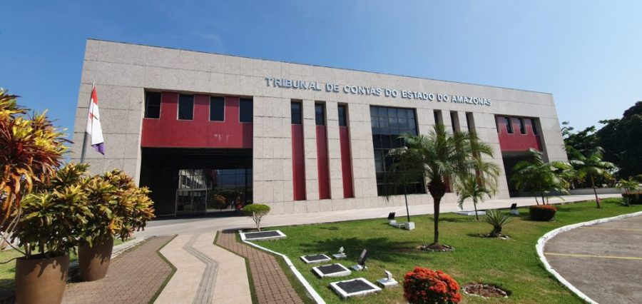 TCE-Am Gestores Escolas Amazonas