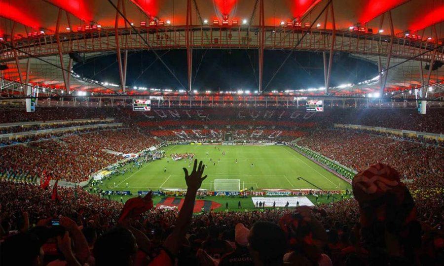Conmebol Retorno de público Libertadores Futebol