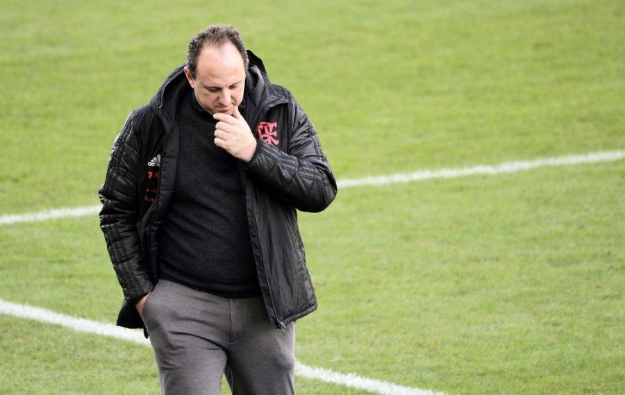 Flamengo Rogério Ceni Demissão