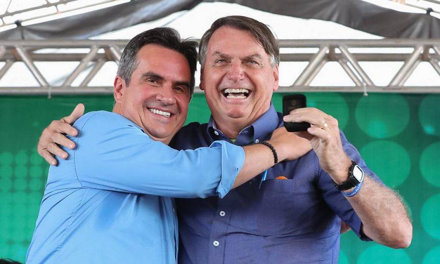 Jair Bolsonaro PP Eleições 2022