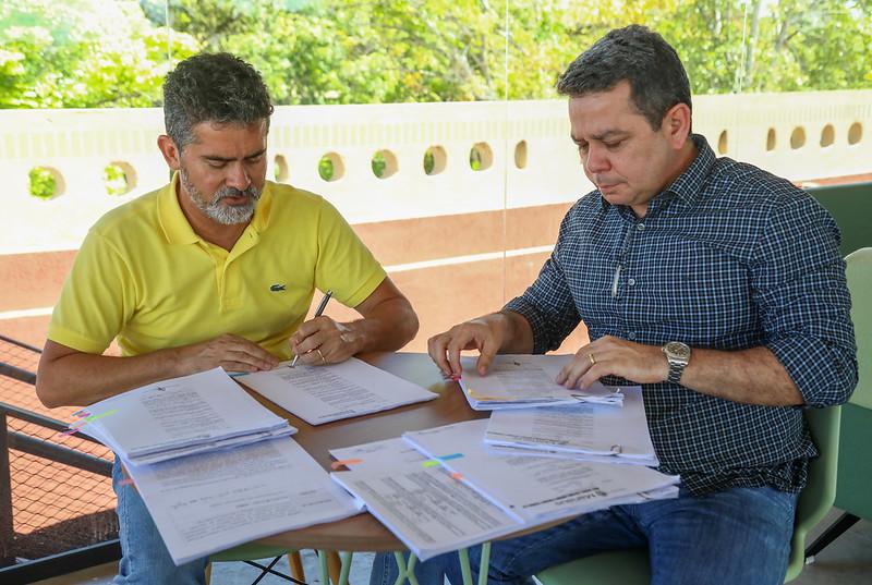 David Almeida Educação Manaus