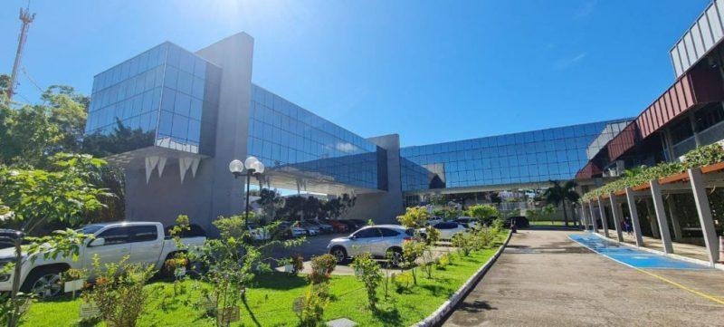 Escola de Contas TCE-AM Processo Seletivo de Estagiários ECP