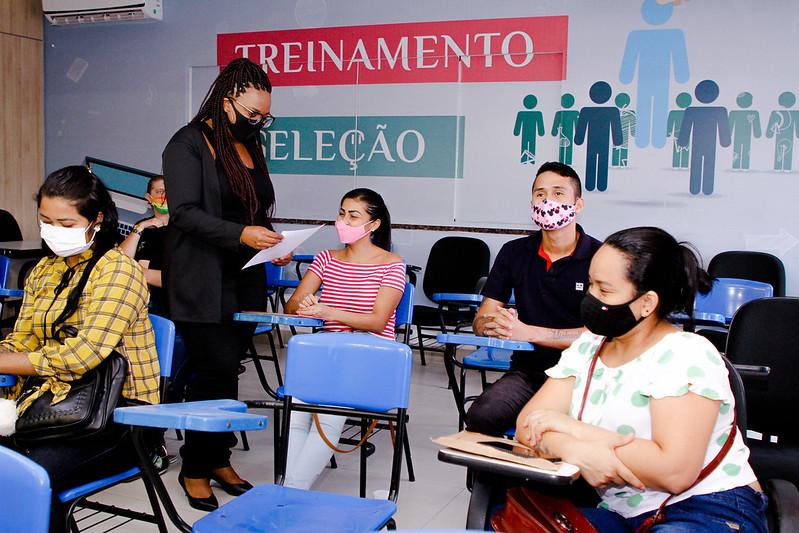Sine Manaus Prefeitura de Manaus