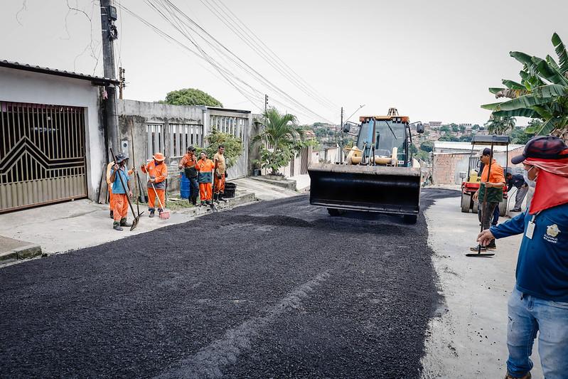 Prefeitura de Manaus SEMINF Marcos Rotta