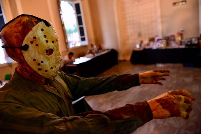 Segunda edição do Manaus Filme Horror Fantástico tem inscrições abertas até 20 de setembro
