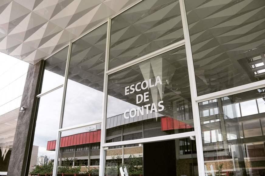 ECP/TCE-AM Semana de formação SES-AM