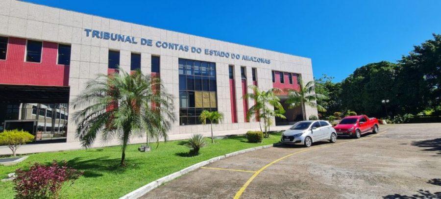 Ouvidoria TCE-AM Novo Airão Amazonas
