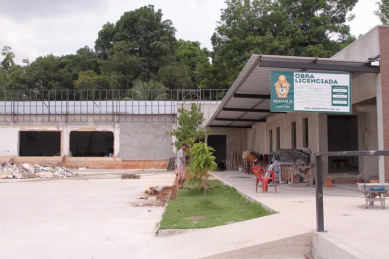 Prefeitura de Manaus Implurb